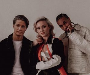 Kygo taps Zara Larsson and Tyga for first single from forthcoming album