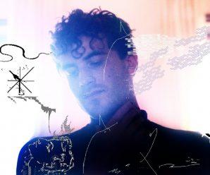 Nicolas Jaar delivers solo experimental LP, 'Cenizas'