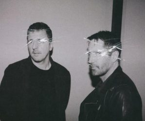 Nine Inch Nails concurrently release two new LPs [Stream]