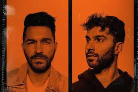R3HAB teams up with Andy Grammer on 'Good Example'