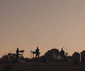 Watch RÜFÜS DU SOL's stunning set in the desert