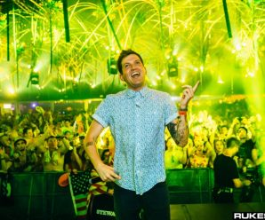 Ship Wrek and Dillon Francis combine talents on 'It's My House'