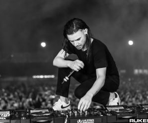 Skrillex launches new Twitch channel, promises upcoming livestream events