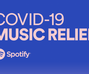 Spotify announces the COVID-19 Music Relief project – Dancing Astronaut