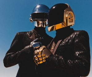 Throwback: Celebrate the release of Daft Punk's seminal 'Around the World' 23 years later