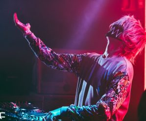 Tokyo Machine's 'PLAY' gets massive nine-track remix collection
