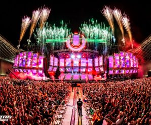 Ultra Europe's phase two lineup includes Charlotte De Witte, Maceo Plex, and more