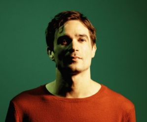 Watch Jon Hopkins perform to no one at The Sydney Opera House