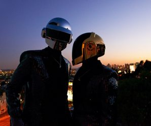 TIDAL livestreaming concerts for free: Daft Punk, deadmau5, Kaskade, Beyoncé, and more [Watch]