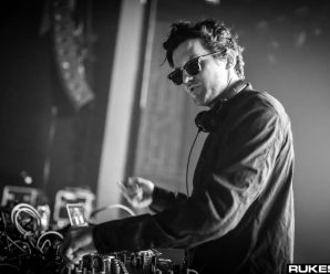 Dillon Francis dons DJ Hanzel alter ego once again to cure the quarantine blues—stream 'One Deeper 001'
