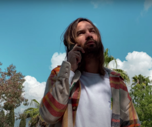 The Streets and Tame Impala unite for 'Call My Phone Thinking I'm Doing Nothing Better' [Watch]