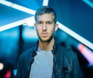 Calvin Harris shares club-heavy isolation DJ streams!