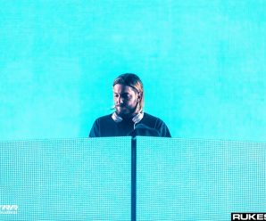 Alesso turns to Liam Payne for lighthearted crossover, 'Midnight'