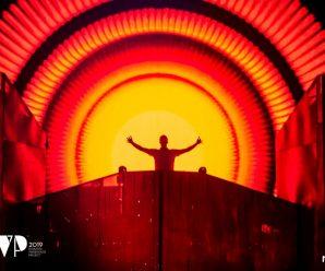 Calvin Harris taps Eli Brown for fourth Love Regenerator EP, 'Moving'