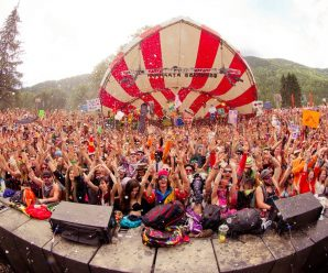 Canada's 2020 Shambhala Festival canceled due to COVID-19
