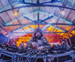 Claude VonStroke releases fitting new single, 'I'm Solo'
