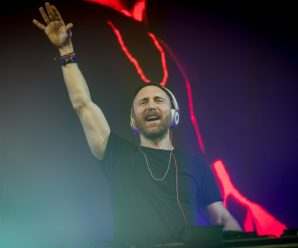 David Guetta raises $700,000 for COVID-19 relief by DJing from Miami rooftop