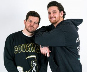 Dillon Francis and BabyJake are doing their own thing, so 'You Do You'