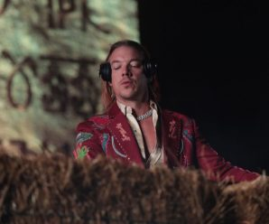 Diplo shares tracklist and release date for debut country album 'Diplo Presents Thomas Wesley Chapter 1: Snake Oil'