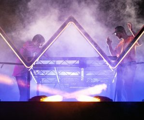 Dombresky, Black Caviar, Luttrell remix Louis The Child's 'Every Color' – Dancing Astronaut
