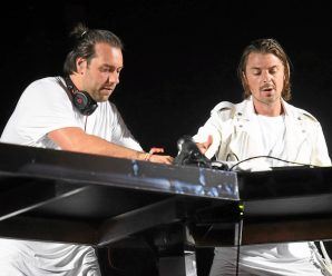 Good Morning Mix: Relive Axwell Λ Ingrosso's momentous reintroduction at Coachella 2015