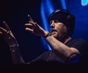 Feeling generous, Eric Prydz gives fans a new mix of 'The Gift' – Dancing Astronaut