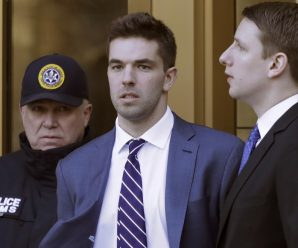 Fyre Festival's Billy McFarland requests early release from prison due to COVID-19 concerns