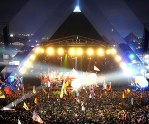 Glastonbury pools cancelled 50th anniversary lineup into Spotify playlists [Stream]