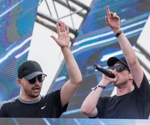 Good Morning Mix: Experience SLANDER's Los Angeles EYE TOUR set