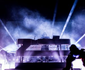 Good Morning Mix: Revisit ZHU's 2018 Blacklizt surprise set at Coachella