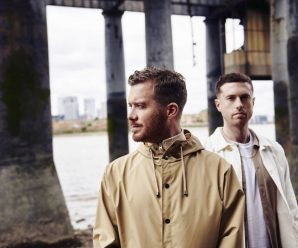 Gorgon City release single and official video for 'Nobody'