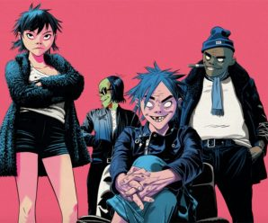 Gorillaz promise new 'Song Machine' entries despite ongoing COVID-19 predicament – Dancing Astronaut