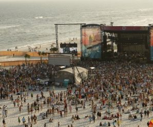 Hangout Music Festival is postponed indefinitely due to COVID-19