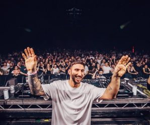 Hot Since 82 celebrates 'Make Up' single with Centennial Mixtape