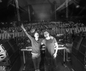 Ilan Bluestone and Andrew Bayer team up for trance demolition on 'Black & Blue'