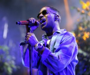 Kid Cudi returns with first solo single since 2016, 'Leader of the Delinquents'