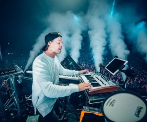 Kygo releases stunning melodic gem, 'Freedom,' featuring Zak Abel