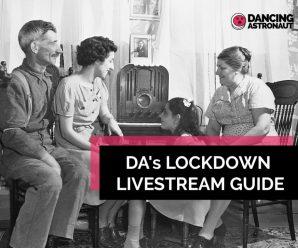 Lockdown livestream guide 003: HARD Summer, Proximity x Brownies & Lemonade, Awakenings, and more [Watch]