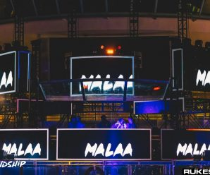 Malaa drops first new music of 2020, 'OCB' [Stream]