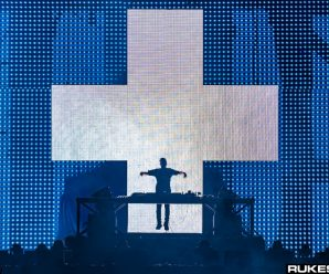 Martin Garrix resurrects GRX alias on Florian Picasso collaboration, 'Restart Your Heart'