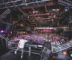 Moody Good makes 'Swervy' stop at Deadbeats – Dancing Astronaut