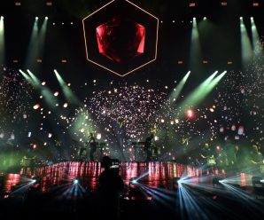 ODESZA share aerial drone footage from 2018 Coachella set [Watch] – Dancing Astronaut