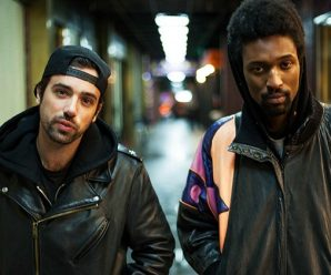 The Knocks 'Get Happy' on collaboration with Mat Zo