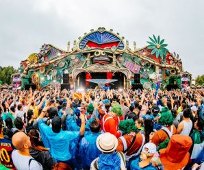 Tomorrowland officially cancels 2020 event, eyes 2021 return