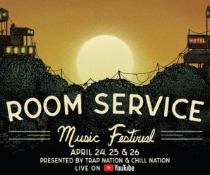Zeds Dead, Channel Tres, REZZ, and more slated for multi-stage virtual festival Room Service