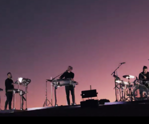 RÜFÜS DU SOL transport viewers to Indio Valley with full set from Coachella 2019 [Watch]