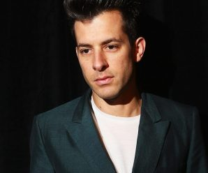 Watch: Mark Ronson calls on superstar friends for video mixtape