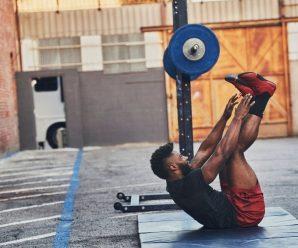 10 Ways to Make Bodyweight Exercises Harder