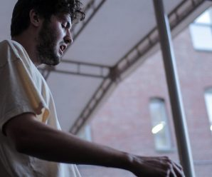 Baauer teases new music in pumping mixtape