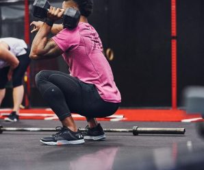 The Most Common Squat Mistakes to Avoid